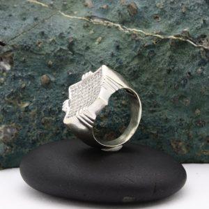 3.00ctw Diamond ring