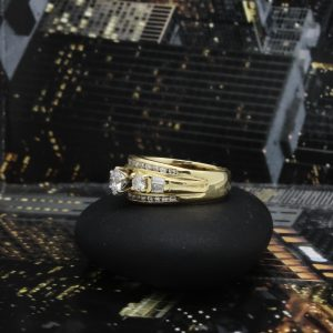 1.50ctw Diamond ring