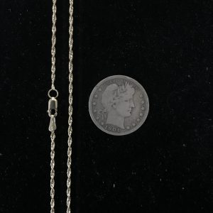 24in Rope Chain .70mm